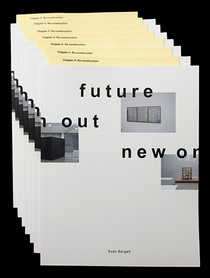 Publication Future Worn Out New One