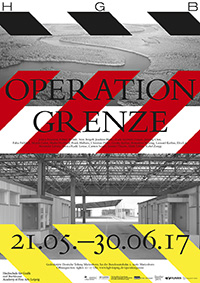 Operation Grenze